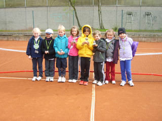 Tennis - VfR Weddel - 2009 - Saisonauftakt10