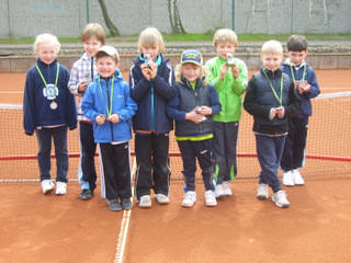 Tennis - VfR Weddel - 2009 - Saisonauftakt9