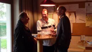 Tennis - VfR Weddel - 2010 - Vereinsmeister10