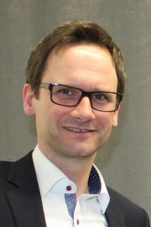 Andreas Pape - VfR Weddel - 1. Vorsitzender