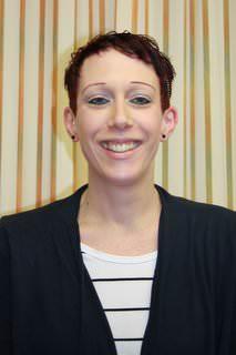 Viviane Helmke-Brunke - VfR Weddel - Jugendwart