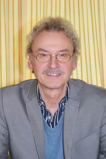 Hans-Peter Schlüter - VfR Weddel - Sportwart