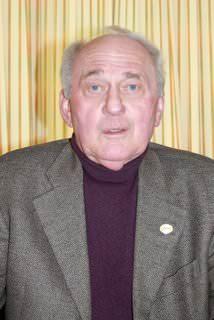 Günther Behrens - VfR Weddel - Ehrenvorsitzender