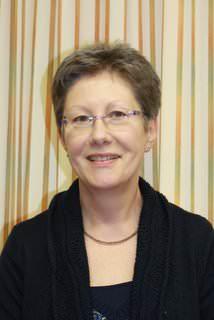 Marion Helmke - Geschäftsführerin - VfR Weddel