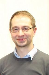 Martin Kugel - VfR Weddel - Pressewart