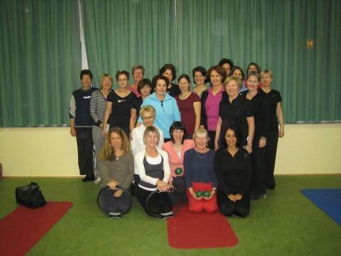 Pilates VfR weddel