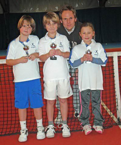 Tennis - VfR Weddel - 2012 - Alexander Nickel 1