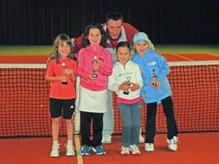 Tennis - VfR Weddel - 2012 - Alexander Nickel 3