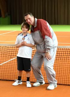 Tennis - VfR Weddel - 2012 - Alexander Nickel 4