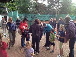 Tennis - VfR Weddel - 2012 - Sport- und Spaßmeile1