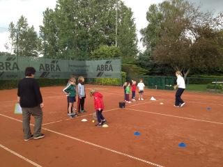 Tennis - VfR Weddel - 2012 - Sport- und Spaßmeile2