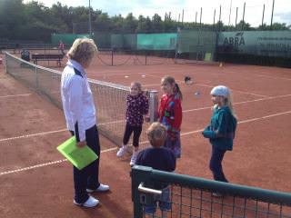 Tennis - VfR Weddel - 2012 - Sport- und Spaßmeile3