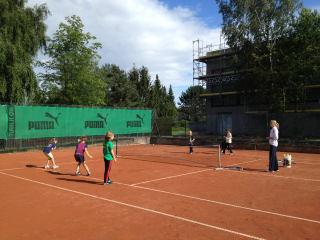 Tennis - VfR Weddel - 2012 - Sport- und Spaßmeile6
