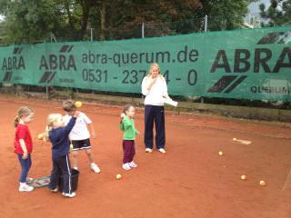 Tennis - VfR Weddel - 2012 - Sport- und Spaßmeile7