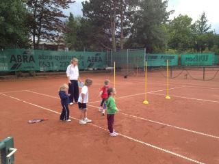 Tennis - VfR Weddel - 2012 - Sport- und Spaßmeile8