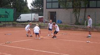 Tennis - VfR Weddel - 2012 - Teniscamp2