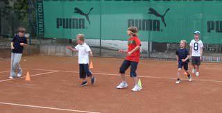 Tennis - VfR Weddel - 2012 - Teniscamp3