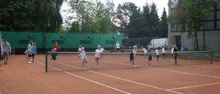 Tennis - VfR Weddel - 2012 - Teniscamp5