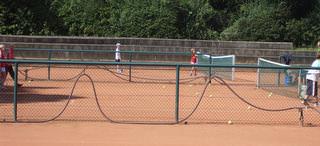 Tennis - VfR Weddel - 2012 - Teniscamp7