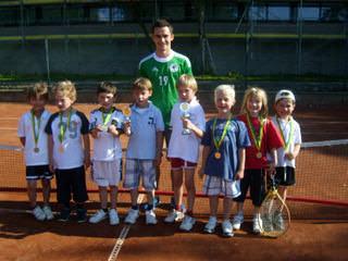 Tennis - VfR Weddel - 2012 - Vereinsmeisterschaft1