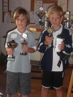 Tennis - VfR Weddel - 2012 - Vereinsmeisterschaft2