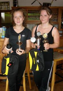 Tennis - VfR Weddel - 2012 - Vereinsmeisterschaft3