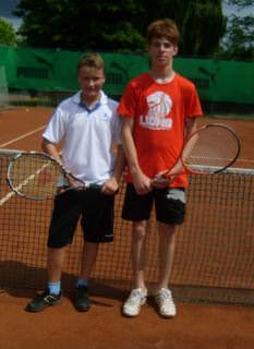 Tennis - VfR Weddel - 2012 - Vereinsmeisterschaft4