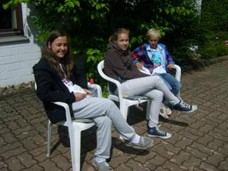 Tennis - VfR Weddel - 2012 - Vereinsmeisterschaft9