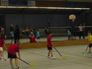 Tennis - VfR Weddel - 2013 - Landesjüngstmeisterschaften2