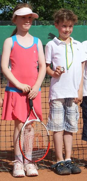 Tennis - VfR Weddel - 2013 - Vereinsmeisterschaften Jugend3