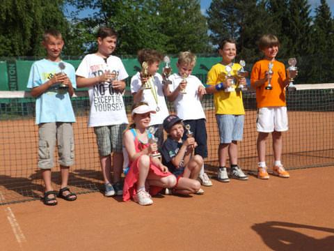 Tennis - VfR Weddel - 2013 - Vereinsmeisterschaften Jugend5