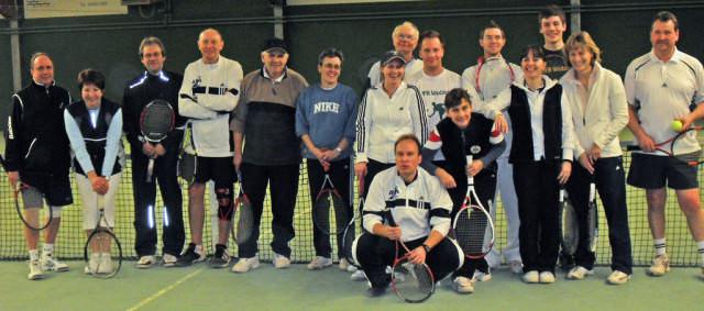 Tennis - VfR Weddel - 2014 - Jubiläum14