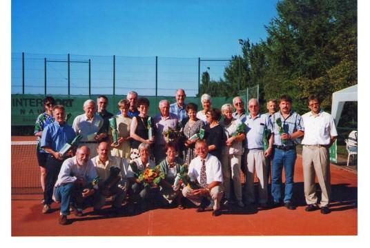 Tennis - VfR Weddel - 2014 - Jubiläum32