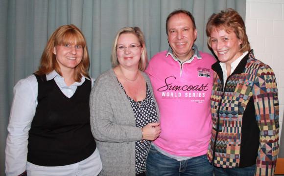 Tennis - VfR Weddel - 2014 - Vorstand