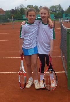 Tennis - Vfr Weddel - 2015 - Punktspielbetrieb Jugend