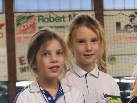 Tennis - Vfr Weddel - 2015 - junioren duo