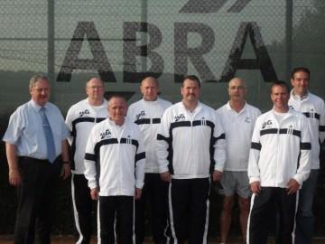 Tennis - VfR Weddel - 2009 - Aufsteiger