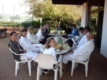 Tennis - VfR Weddel - 2009 - Doppel-Spaß-Turnier1