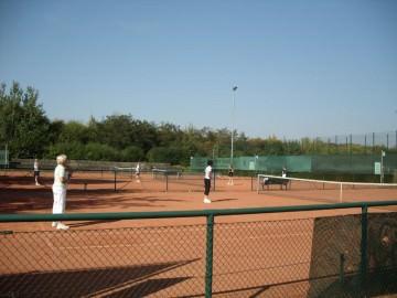 Tennis - VfR Weddel - 2009 - Doppel-Spaß-Turnier2