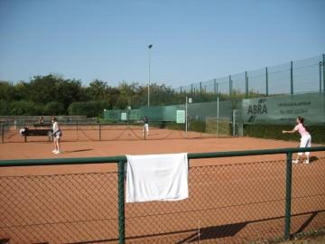 Tennis - VfR Weddel - 2009 - Doppel-Spaß-Turnier3