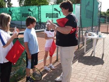 Tennis - VfR Weddel - 2009 - Jugendmeisterschaften2