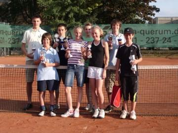 Tennis - VfR Weddel - 2009 - Jugendmeisterschaften4
