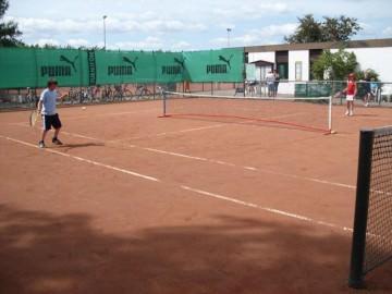 Tennis - VfR Weddel - 2009 - Kidsday5