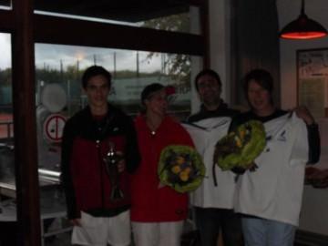 Tennis - VfR Weddel - 2009 - Vereinsmeisterschaft10