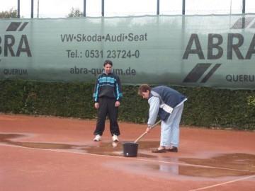 Tennis - VfR Weddel - 2009 - Vereinsmeisterschaft2