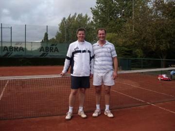 Tennis - VfR Weddel - 2009 - Vereinsmeisterschaft6