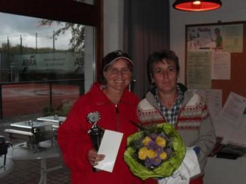 Tennis - VfR Weddel - 2009 - Vereinsmeisterschaft7