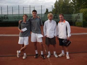 Tennis - VfR Weddel - 2009 - Vereinsmeisterschaft8