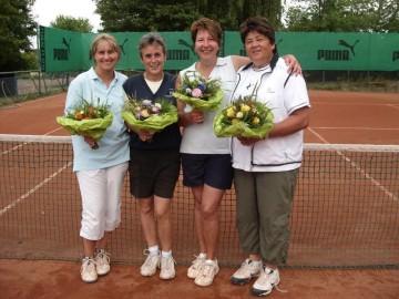 Tennis - VfR Weddel - 2009 - Vereinsmeisterschaft9
