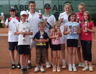 Tennis - VfR Weddel - 2010 - Jugendvereinsmeisterschaft1